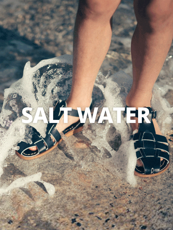SALT WATER SANDAL
