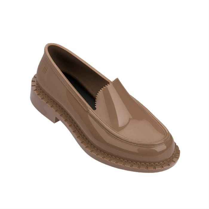WOMEN WOMEN PENNY LOAFER AD 베이지 MSWBJ1WSPL11BEI